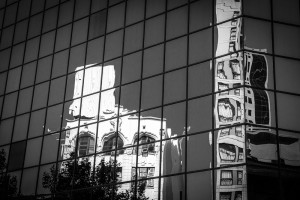 Jørgen Høg - Sydney Reflections